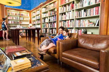 Albertine Books in French and English