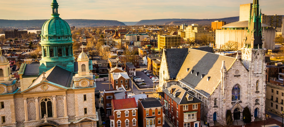 The 14 Best Things to Do in Harrisburg, PA