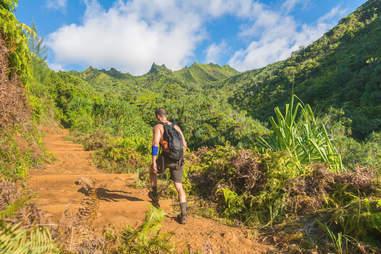 Kalau Trail