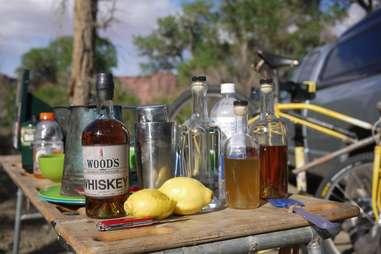 Wood's High Mountain Distillery, llc