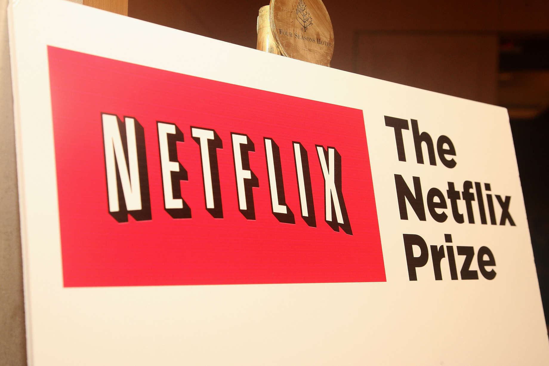 The Netflix Prize: How a $1 Million Coding Contest Changed Streaming