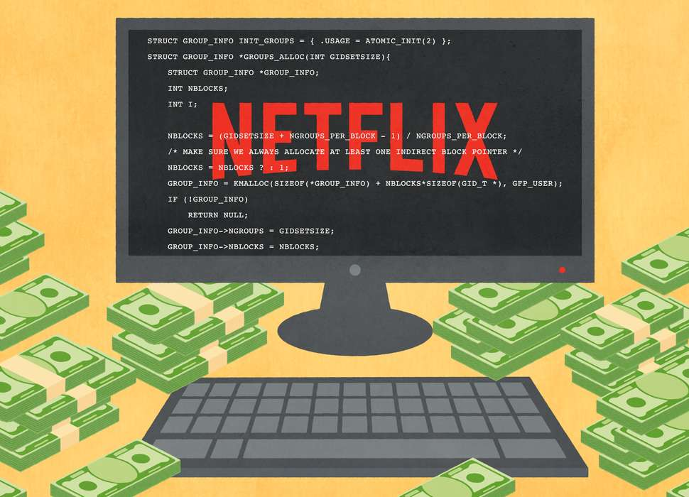 The Netflix Prize: How a $1 Million Coding Contest Changed