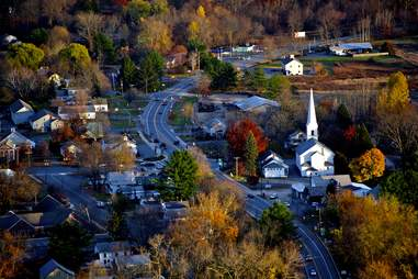 Deerfield, MA