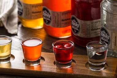 Ole Smoky Distillery