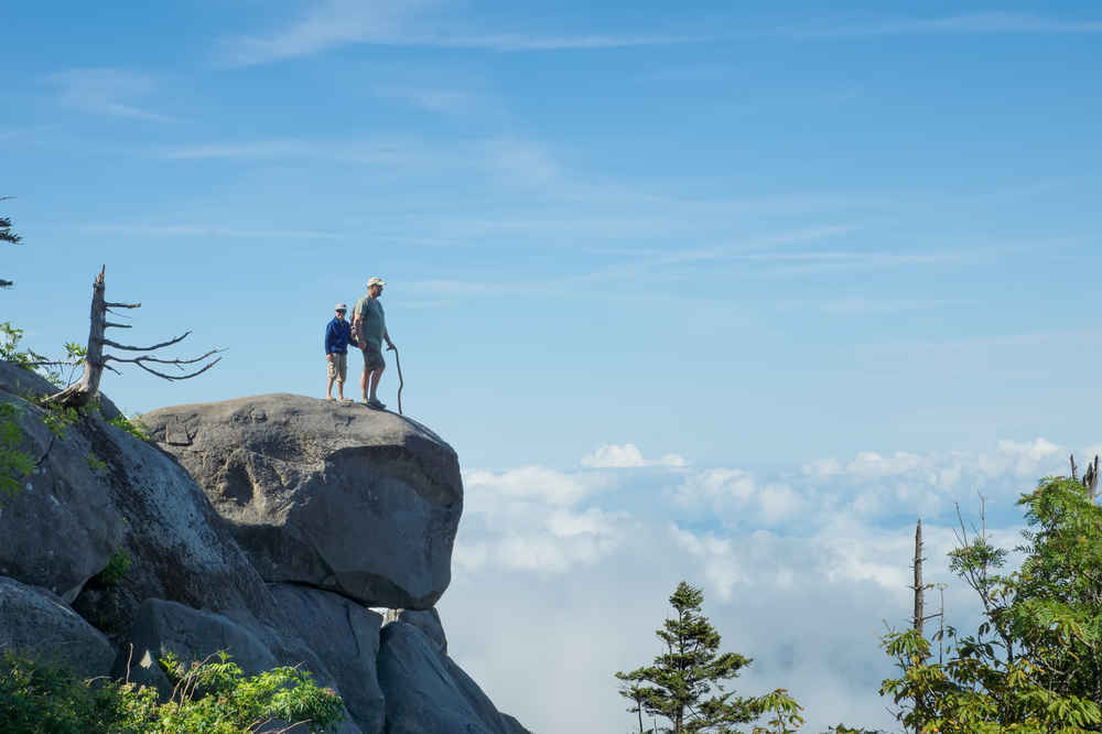 The Best Things to Do in the Smoky Mountains
