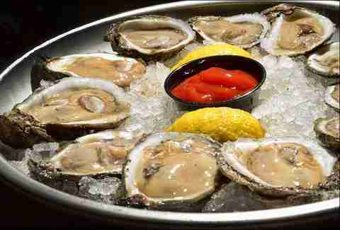 Mr. Ed's Oyster Bar