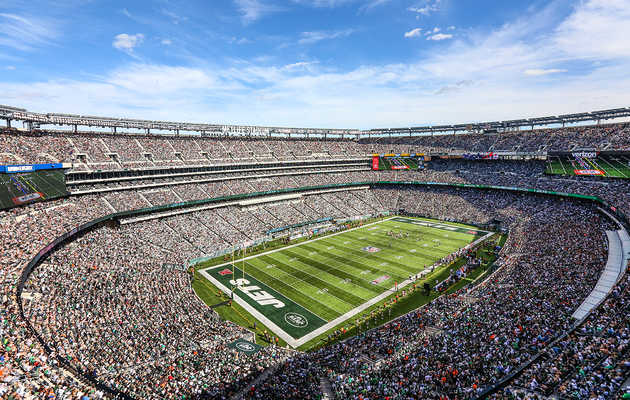 Everything You Need to Know About Jets Game Seating at MetLife Stadium