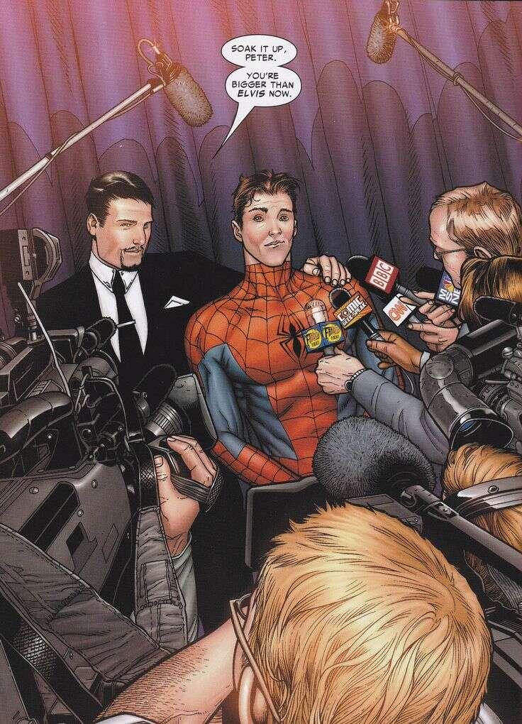 Stark Parker