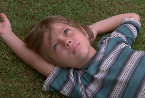Boyhood Took 12 Years To Make