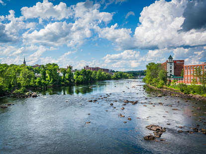 Best Things to do in NH