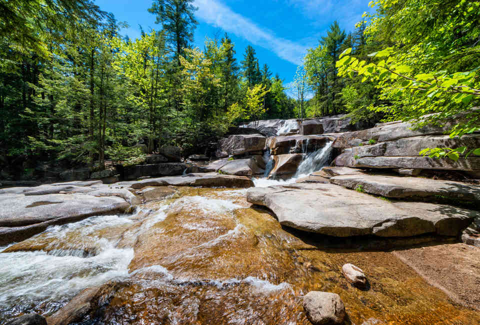 Actually Cool Things to Do in New Hampshire Right Now