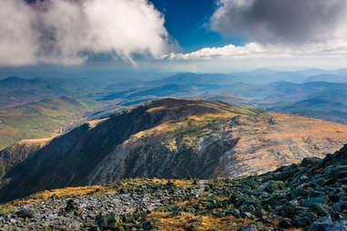 Mount. Washington