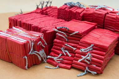 NH Firecrackers