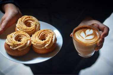 Culprit Cafe and Bakery