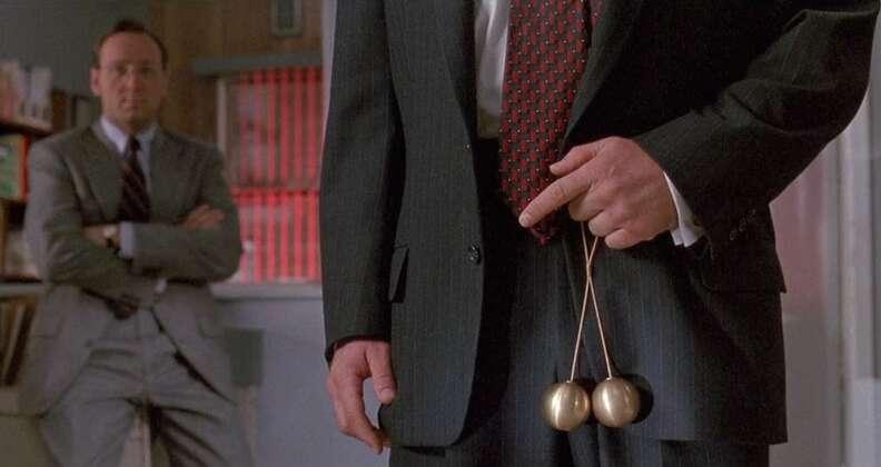 The Brass Balls