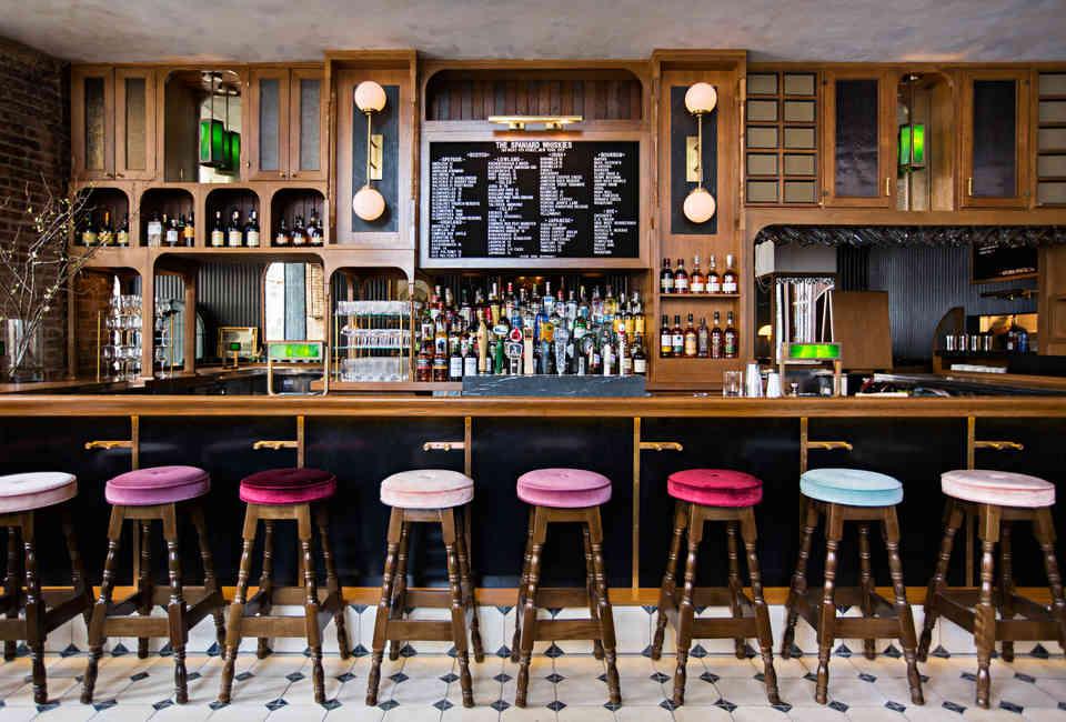 Best Bars in the West Village - Thrillist