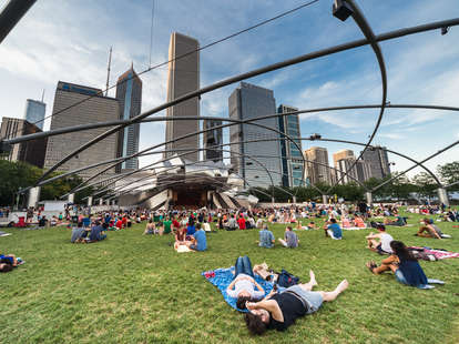 How to take your chicago summer to the next level