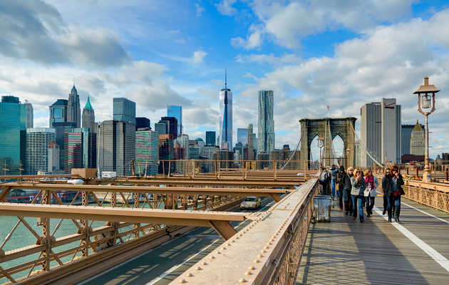 The Best Things Every Visitor Should Do in Manhattan to Feel Like a Real New Yorker