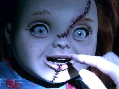 7 scariest dolls in horror history