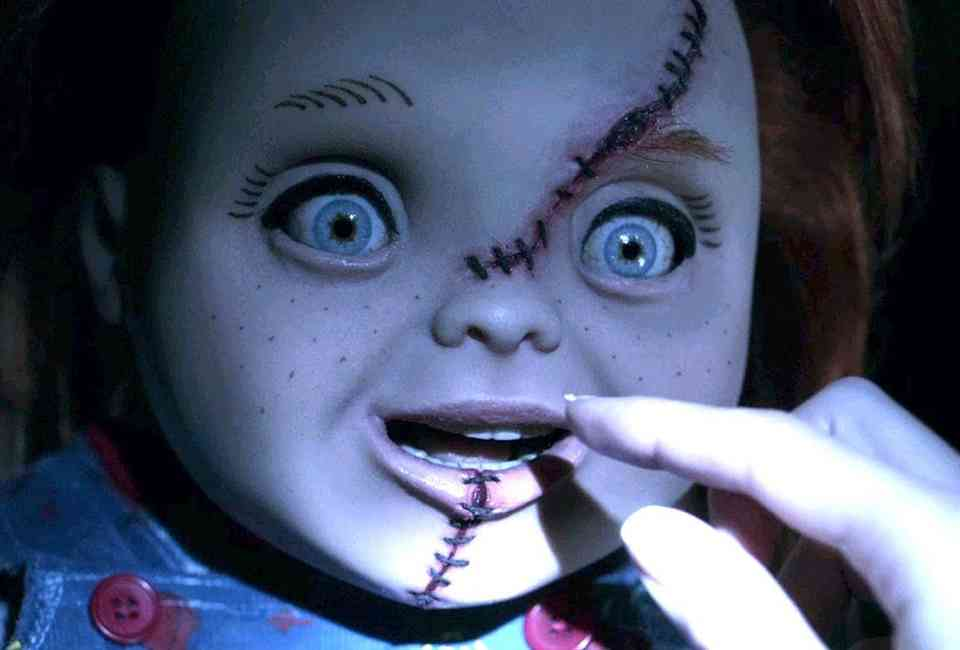 Best Scary Doll Movies in Horror Film History - Thrillist
