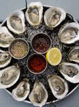 New York City Oysters
