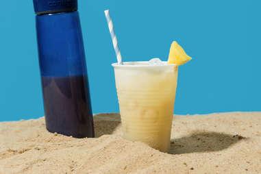 pina colada recipe summer beach cocktails