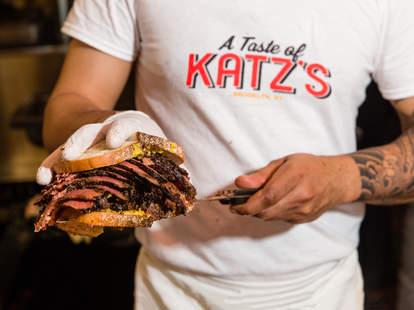 katz's in dekalb market hall