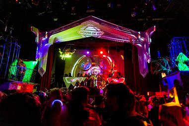 House Of Yes Dance club brooklyn