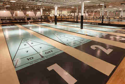 Royal Palms Shuffleboard Club