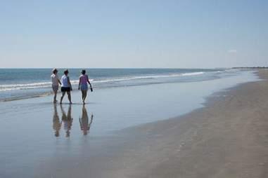 Kiawah Beachwalker Park