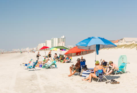 Best Beaches For A Day Trip From Charleston