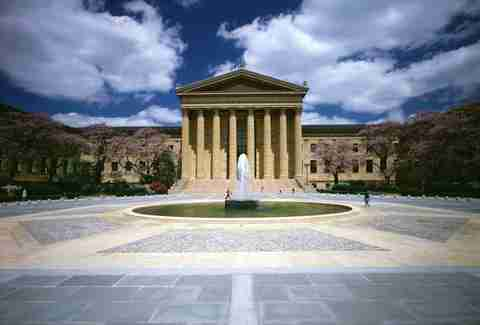 Philadelphia Museum of Art