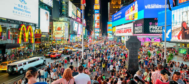 The Biggest Mistakes Every Tourist Makes in New York City