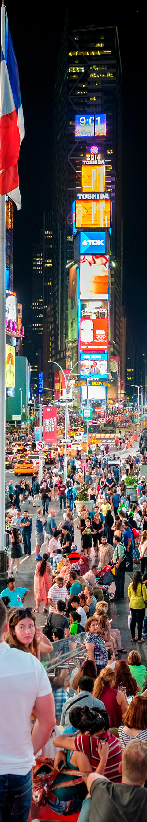Visit NYC: A Travel Guide for Planning a Trip to New York