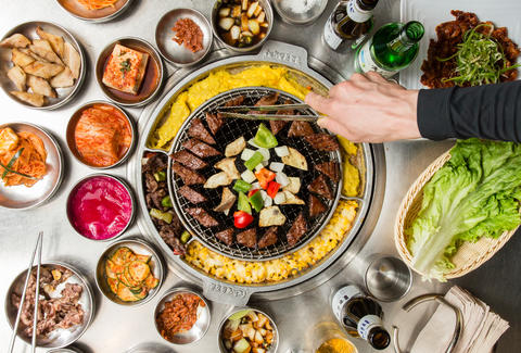 Best International Food In Manhattan Nyc Thrillist