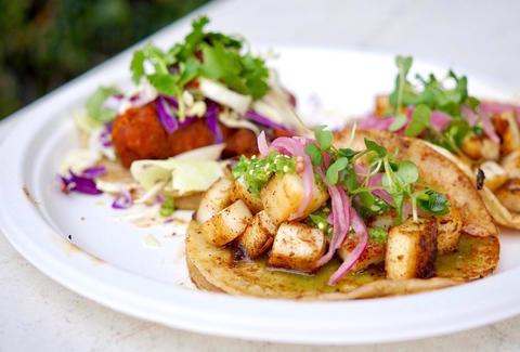 Best Tacos in LA: A Neighborhood by Neighborhood Guide