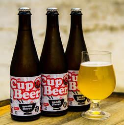 Ramen Beer