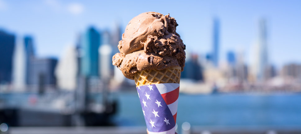 Here's Where You Can Get Free Ice Cream in NYC for National Ice Cream Day