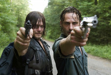 "Fired 'Walking Dead' Creator Wants $280 Million After Emailing Staff ""F*ck You All"""