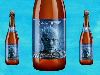 new game of thrones beer