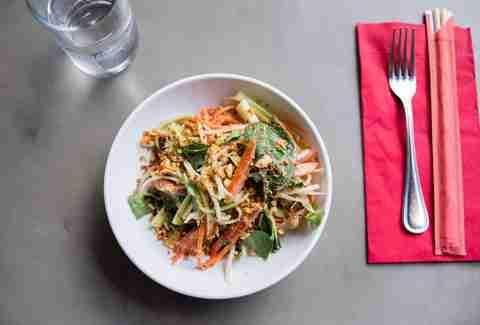 Best Restaurants In San Antonio Coolest Hottest Newest
