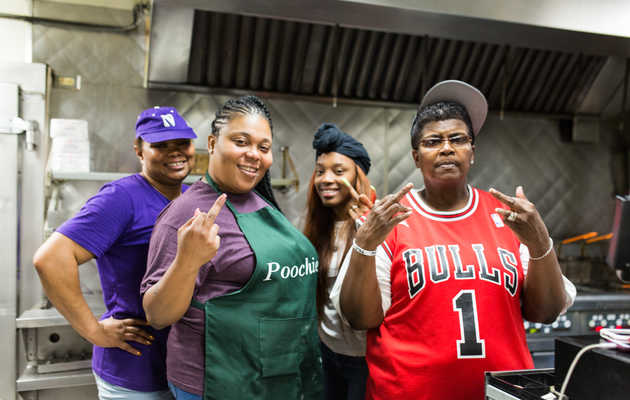 What It's Like to Work at The Wiener's Circle, Chicago's Most Foul-Mouthed Restaurant