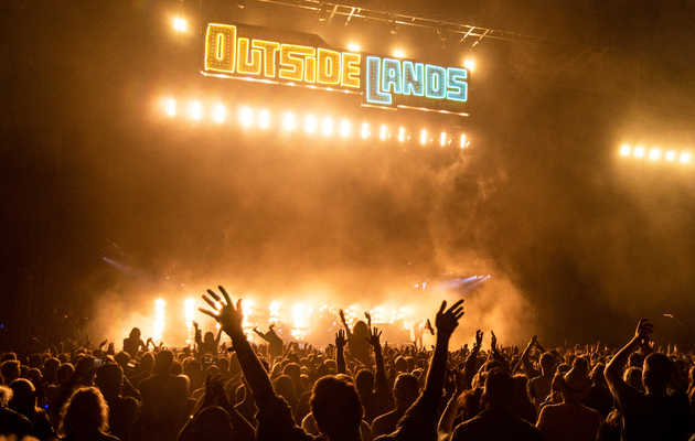 How to Make the Most of Outside Lands' 10th Anniversary