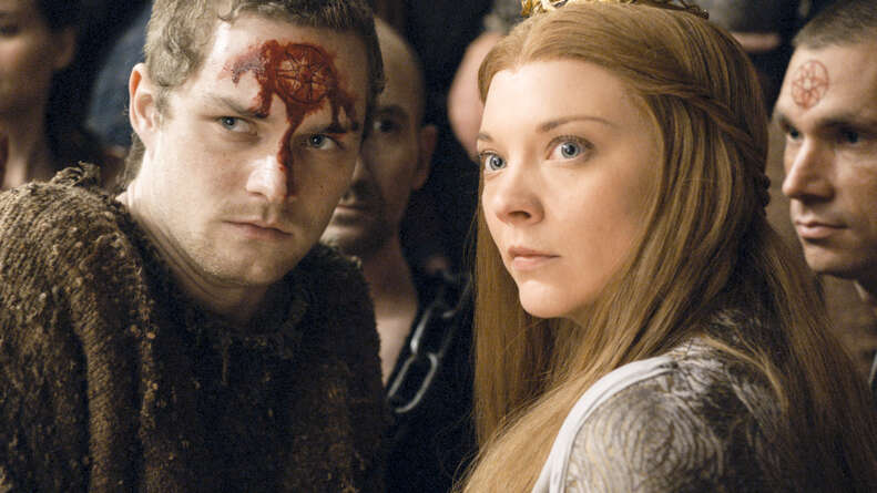 Margaery Tyrell  death Game of Thrones