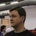 Photo of author Eric Palicki