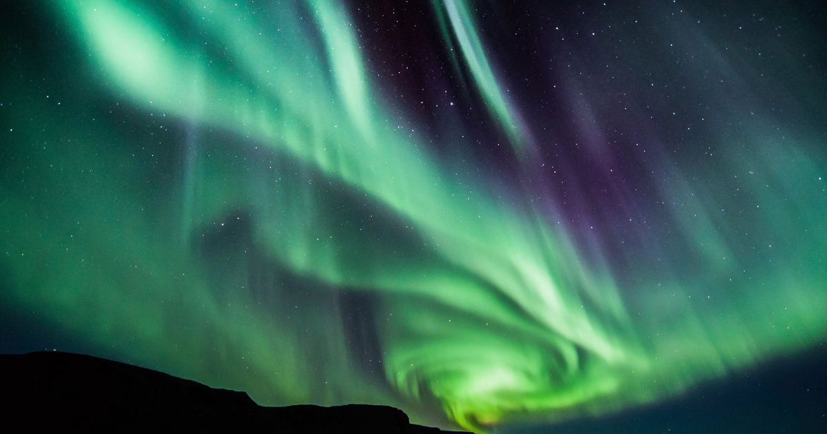 Don't Miss Your Chance to See a Rare Northern Lights Show Sunday Night