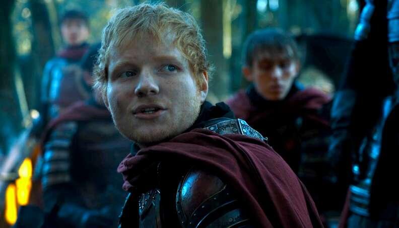 ed sheeran game of thrones season 7 premiere
