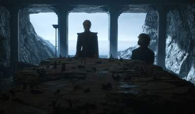 dragonstone game of thrones season 7 premiere