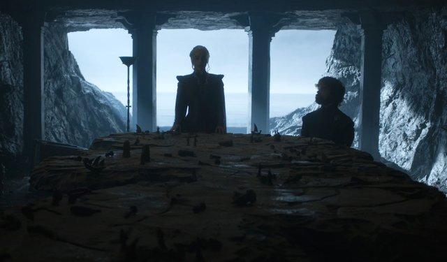 Game of Thrones Season 7, Episode 1 Recap: Dragonstone