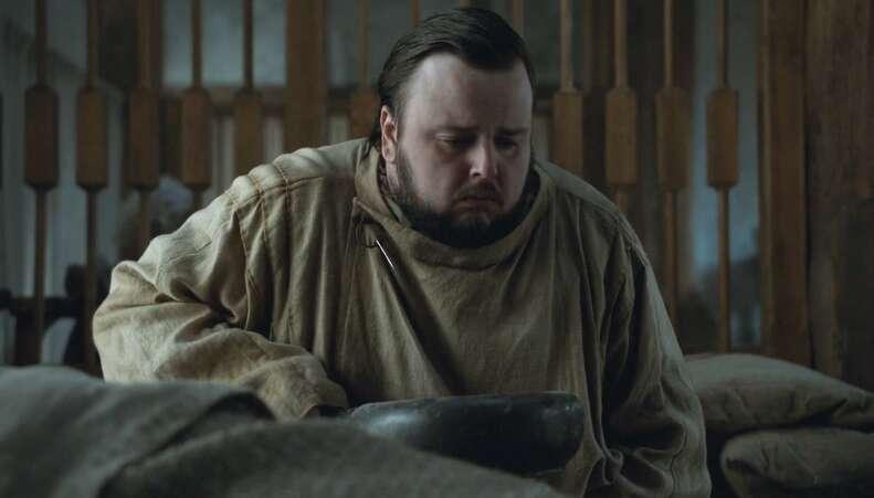 sam game of thrones season 7 premiere